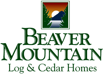 Beaver Mountain Log and Cedar Homes