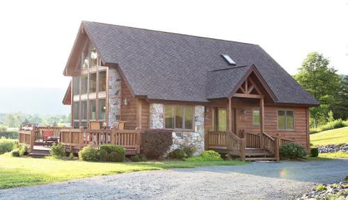 Cedar Ridge Model Home
