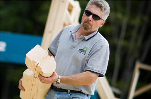 Experienced Builders